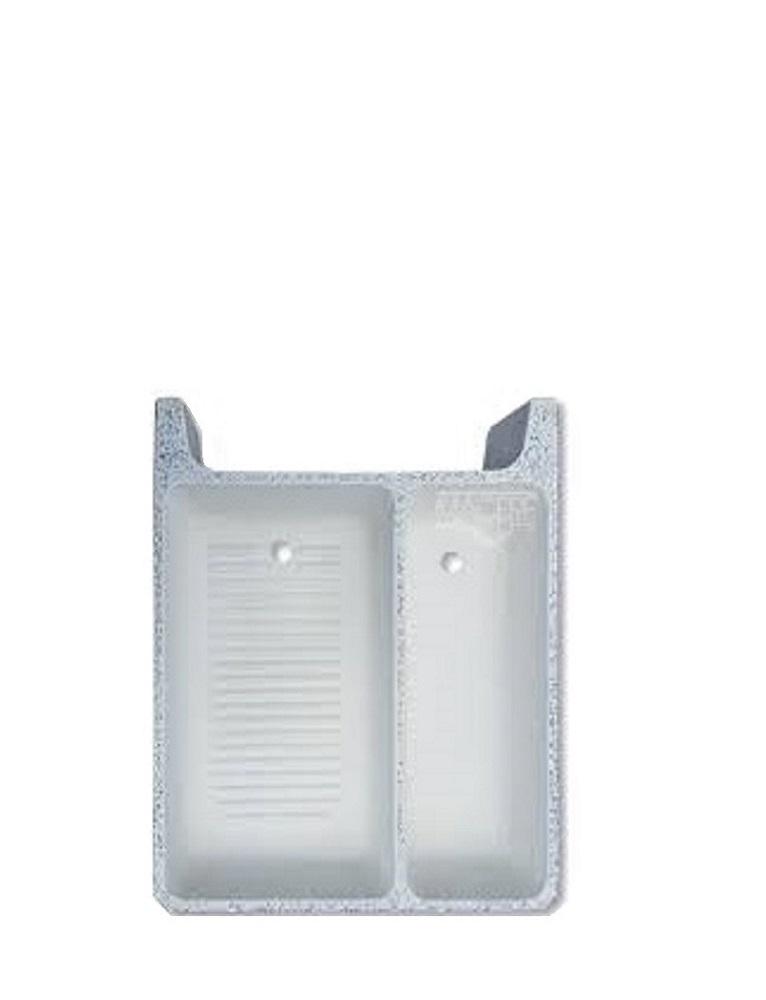 Lavadero de granito con pileta distribuidora ferretera for Lavadero de granito